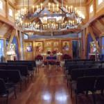 St. Thomas the Apostle Orthodox Church in Waldorf, Maryland