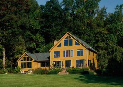Bolger Residence