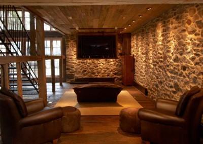 Matthias Livingroom