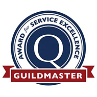 GuildQuality Award