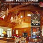 timber frame hybrids book cover