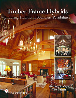 timber frame hybrids book cover