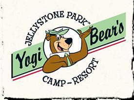 Yogi Bears Jellystone Park