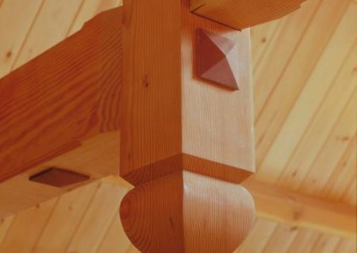 Forbes-timber-frame-detail