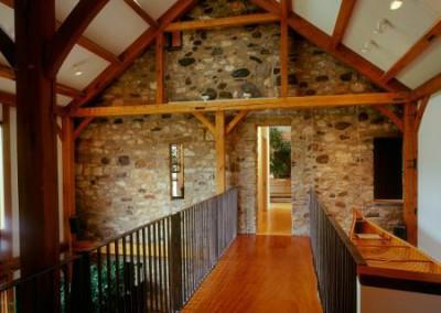 Lewis-timber-frame-hallway