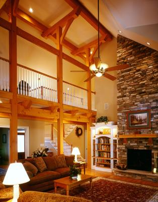 Schultz-timber-frame-living-area