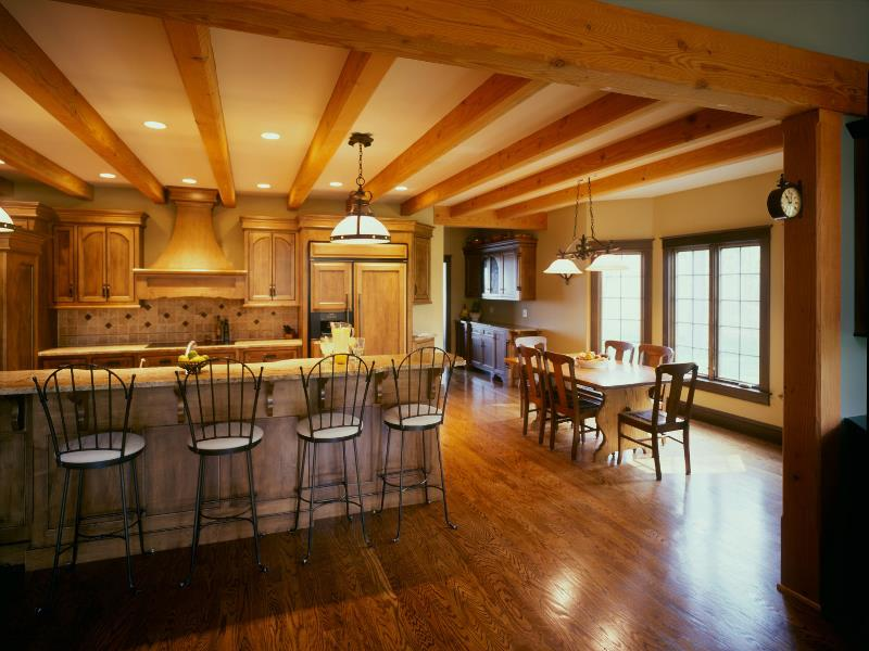 Francis | Lancaster County Timber Frames, Inc.