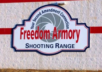 Freedom Armory