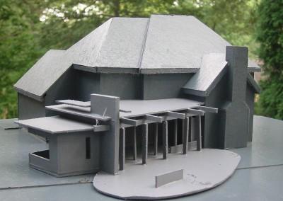 kpos-house-model