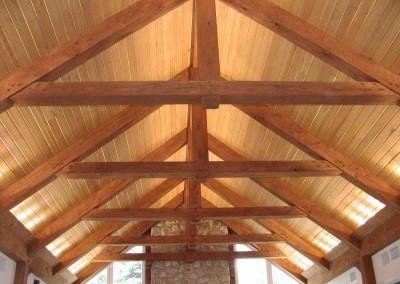 leiberman-timber-frame-details