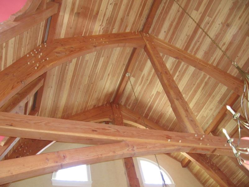 Marglin Lancaster County Timber Frames Inc