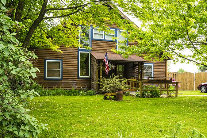 HABITAT HOUSE 1 - 12MAY16