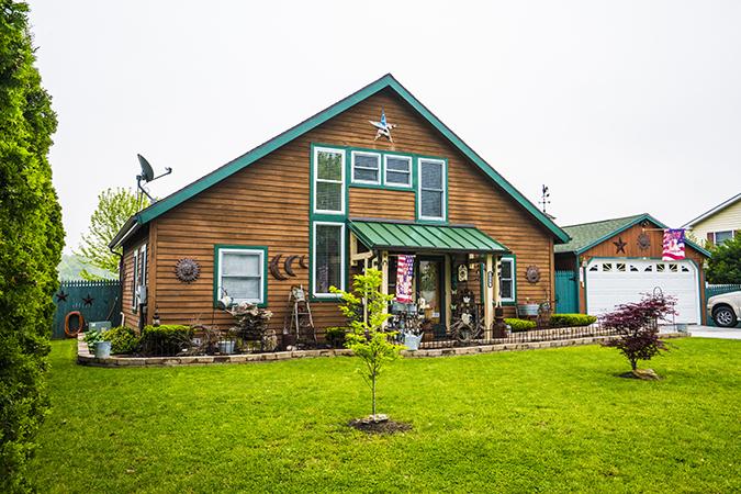 HABITAT HOUSE 2 - 12MAY16
