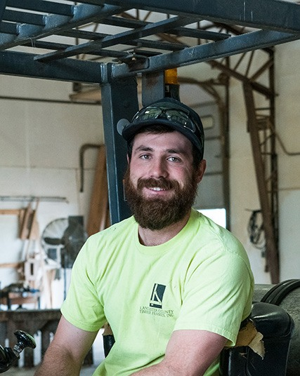 JAKE KERN - 23MAY19 - Lancaster County Timber Frames